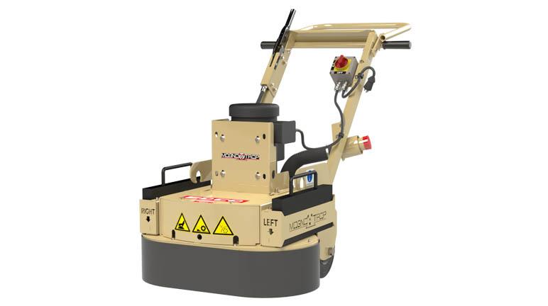 2EC-NG Machine Slider