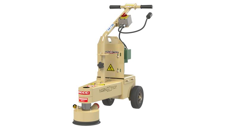 TMC-7 Electric Machine Slider