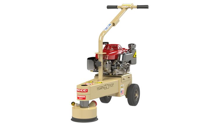 TMC-7 Gas Machine Slider