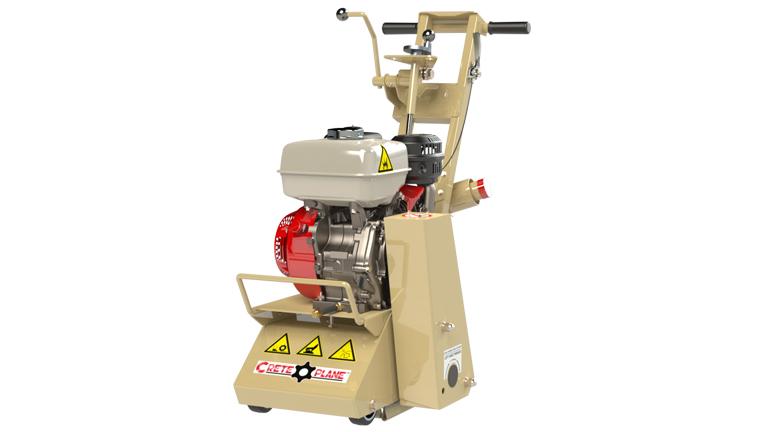 CPM-8 Gas Machine Slider