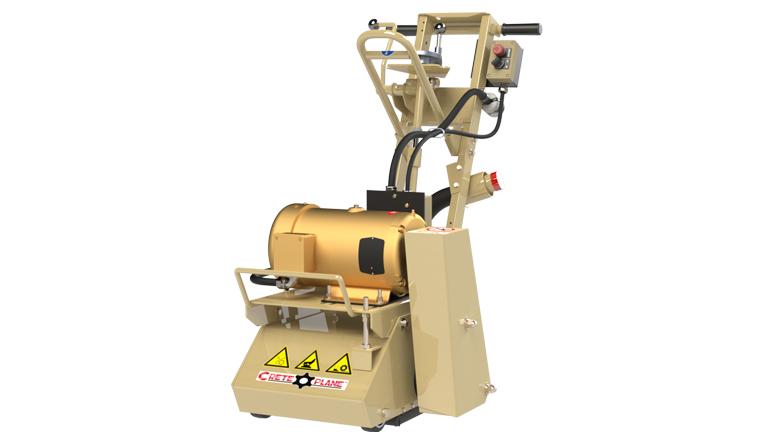 CPM-10 Electric Machine Slider