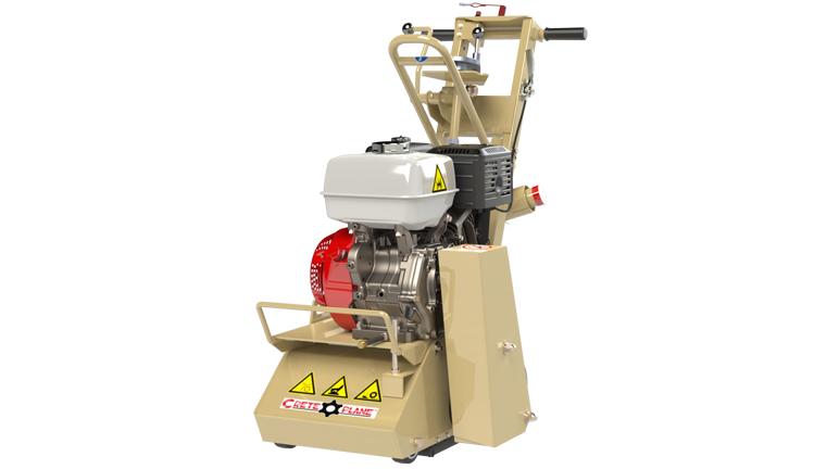 CPM-10 Gas Machine Slider