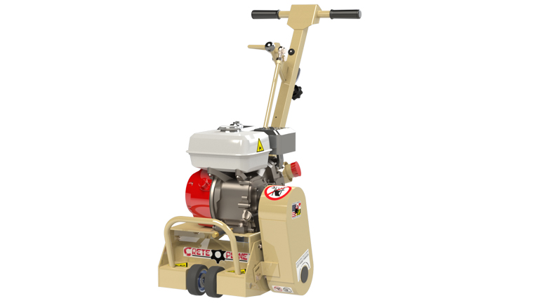 CPL-8 Gas Machine Slider