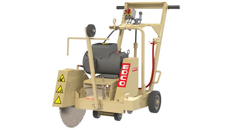 DS-18 Electric Machine Slider