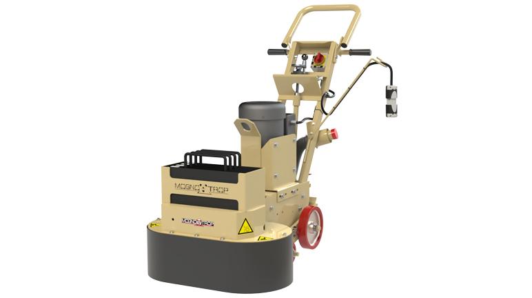 2D-HD Electric Machine Slider