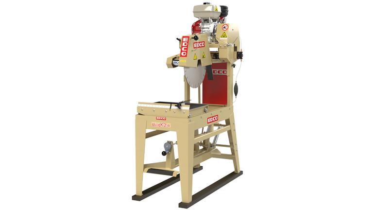 GMS-20 Machine-Slider