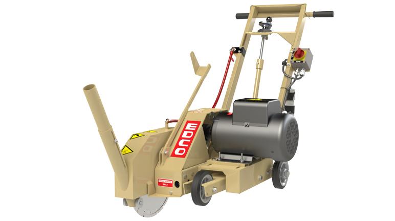 SB-14 Electric Machine-Slider