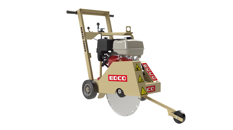 KL-18 Downcut Gas Machine Slider