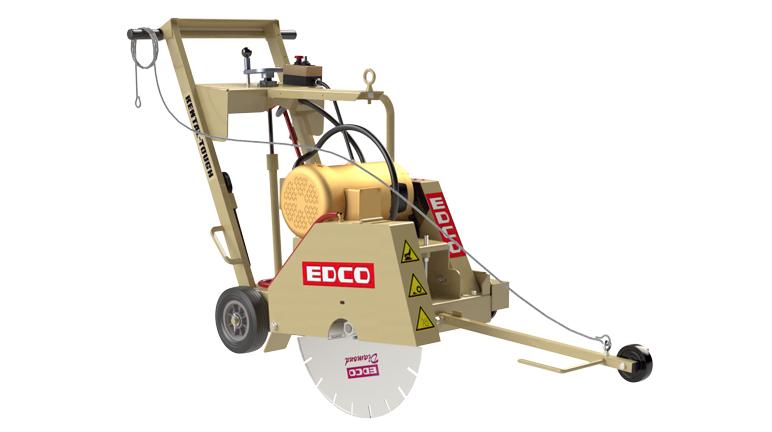 DS-20 Electric Machine Slider