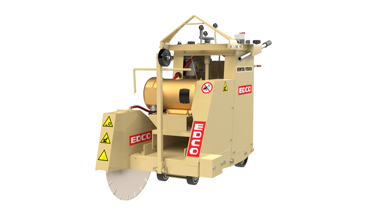 SS-20 Electric Machine Slider